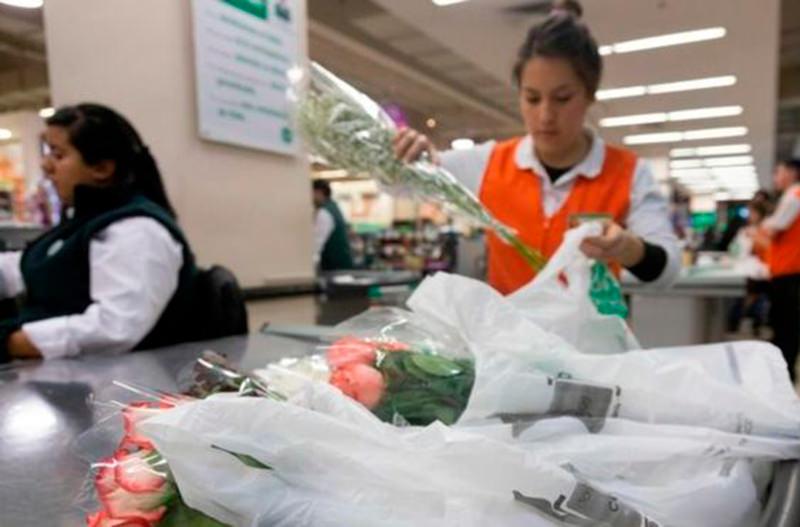 В Чили запретили пакеты