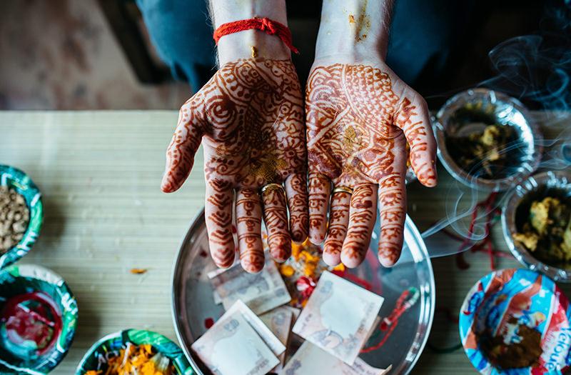В Индии подорожали электронные визы