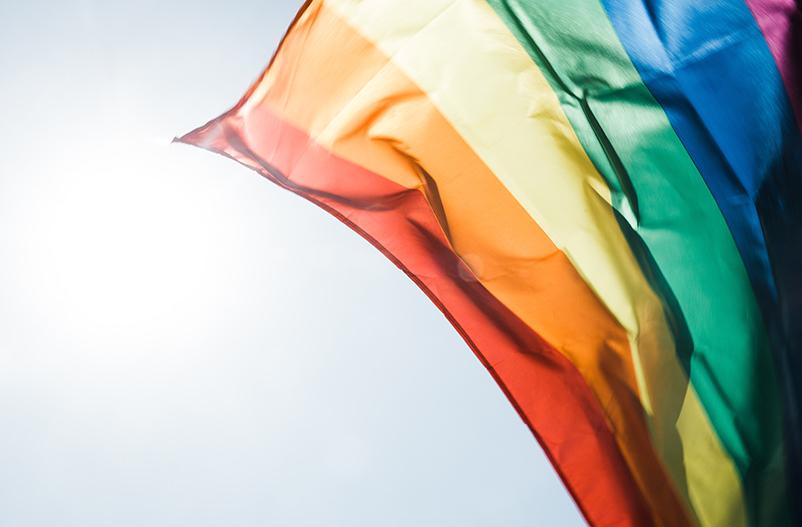 В Мадриде откроют дом престарелых для ЛГБТ меньшинств