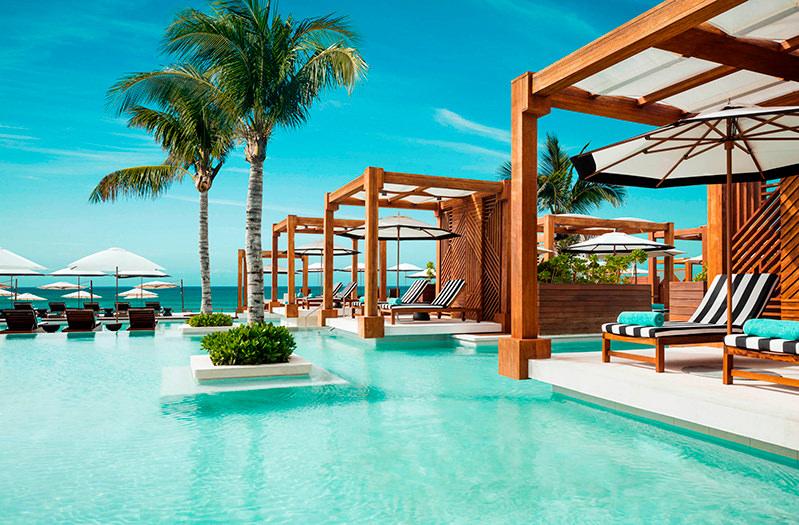 В Мексике ищут обозревателя местных курортов с зарплатой 120000$