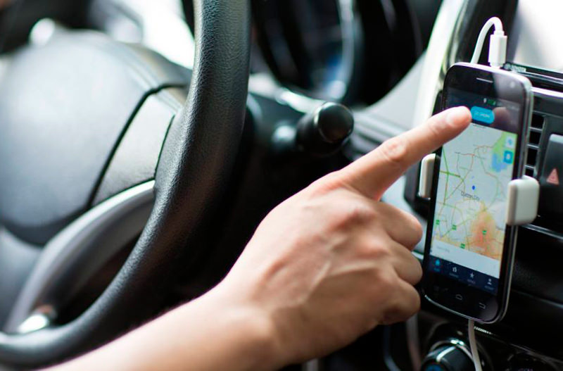В Нью-Йорке ограничили работу Uber