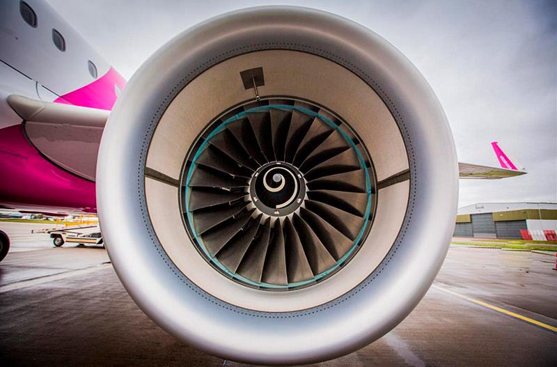 Wizz Air запустит новые рейсы из Украины