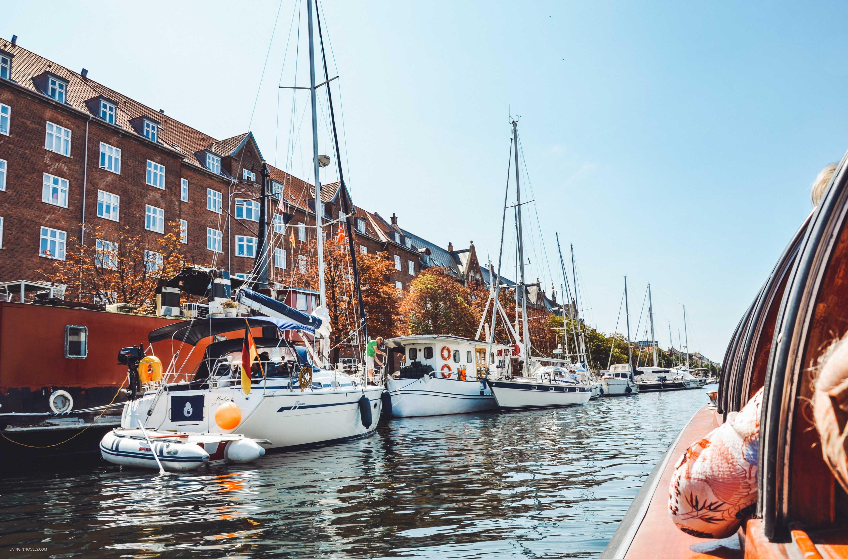 Дания: увидеть Копенгаген за 48 часов (и сэкономить)