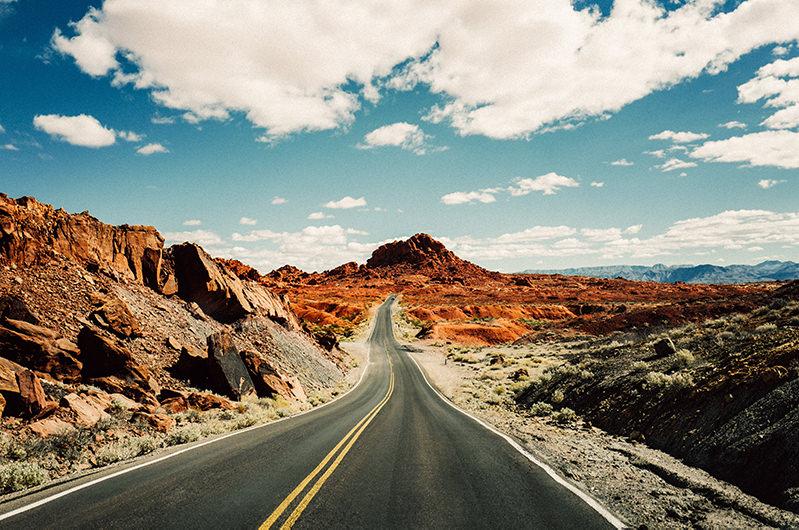 Названы самые инстаграмные дорожные маршруты