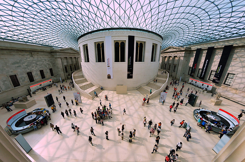 Пользователи TripAdvisor выбрали лучшие музеи мира