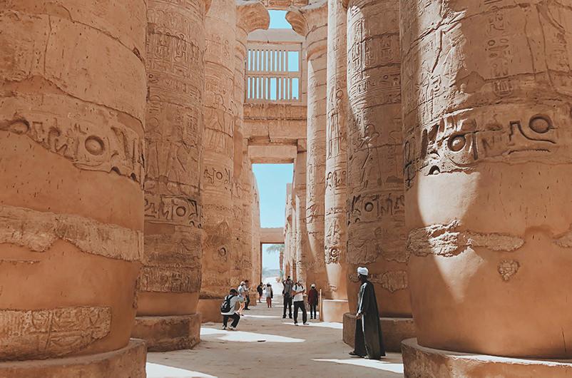 В Египте планируют страховать туристов