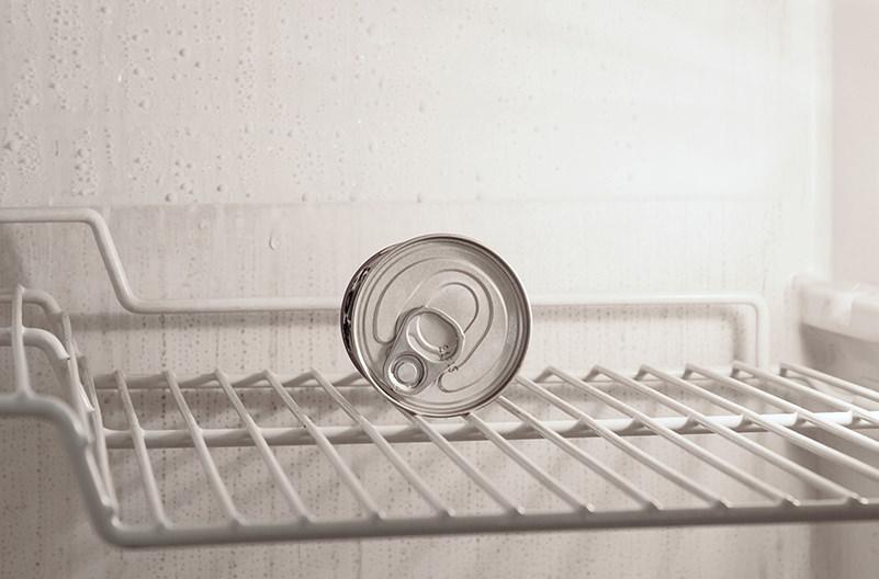 В Финляндии обмениваются едой с помощью общественных холодильников