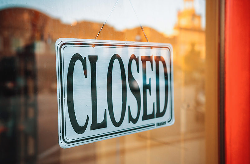 Власти Италии хотят запретить торговлю по воскресеньям