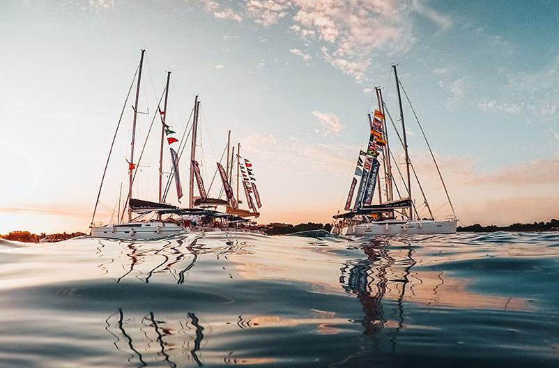 Власти Майорки хотят запретить лодки для вечеринок