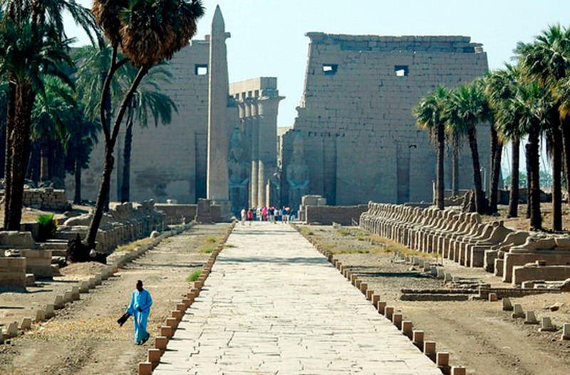 Вход в музеи Египта подорожает