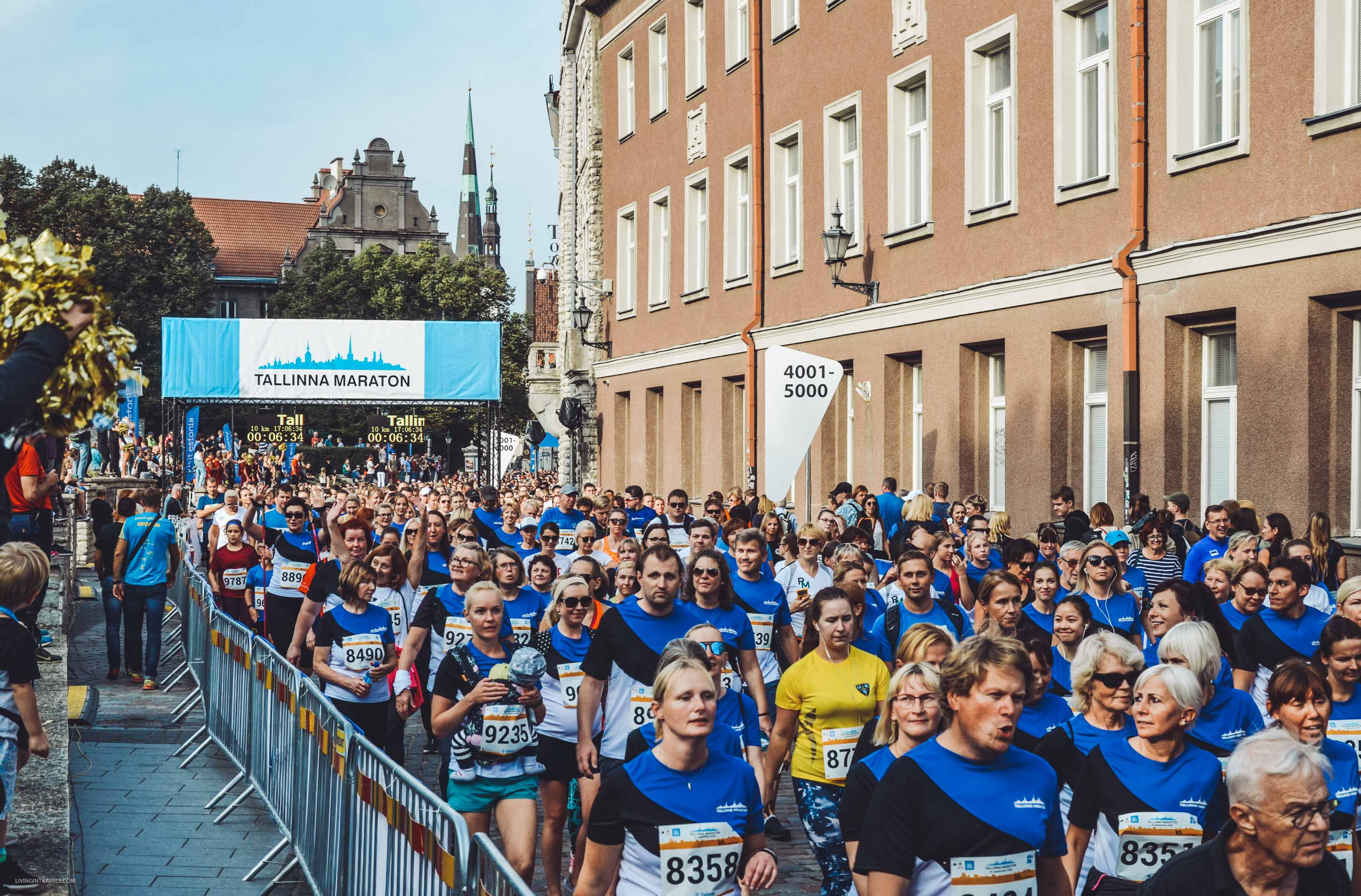 Пробежать полумарафон в Европе: как и зачем участвовать в забегах