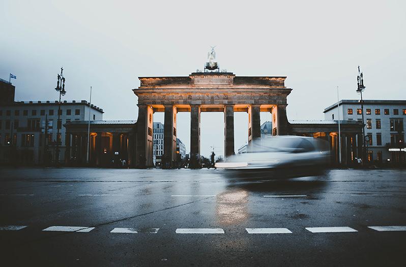 Укрзалізниця снова запустит поезд из Киева в Берлин