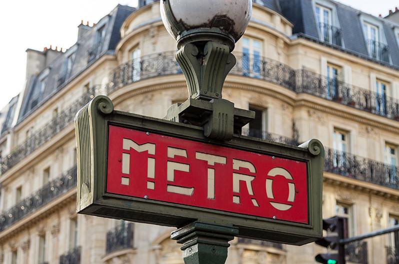 В Париже хотят сделать бесплатным проезд на общественном транспорте