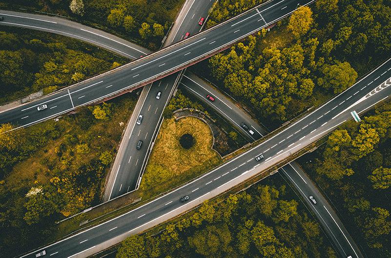 В странах Балтии построят трассу с 5G