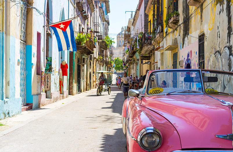 В отелях Кубы в номера проведут Wi-Fi