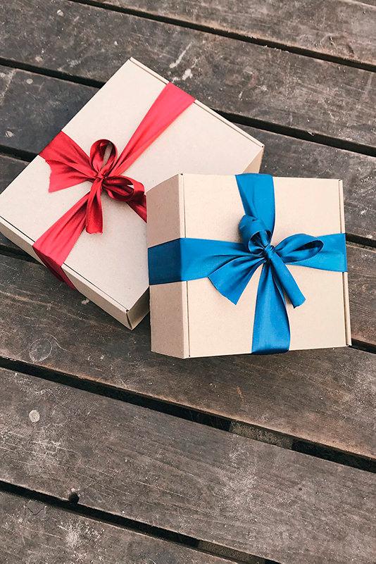 13 классных новогодних подарков для людей, влюбленных в путешествия (и не только)