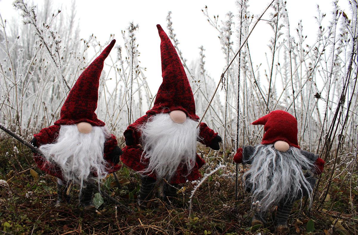 Гайд по рождественским ярмаркам Европы или куда поехать за новогодним настроением