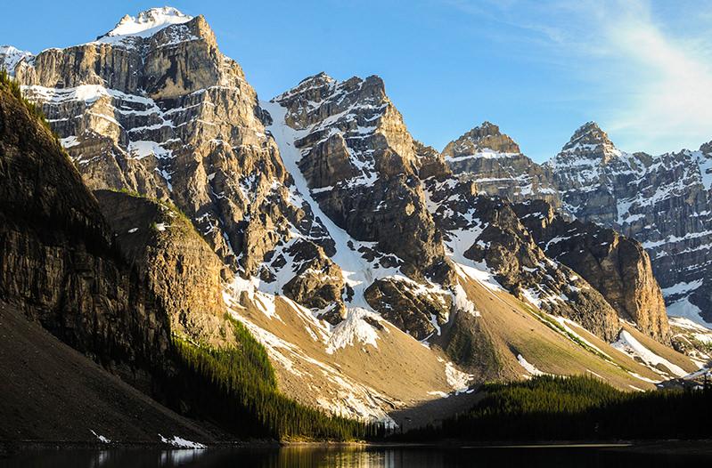 Названы страны, чьи жители любят отдыхать в горах