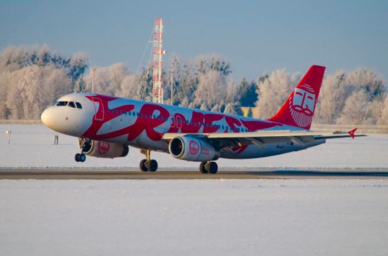Ernest Airlines отменит полёты из Львова в Венецию и Милан