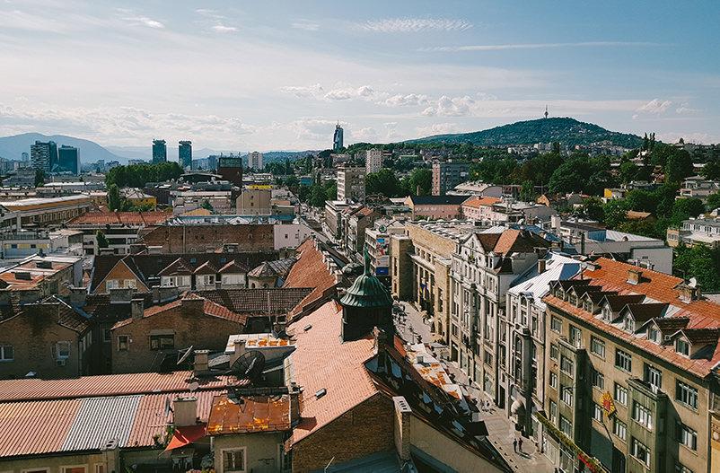 Названы лучшие города Европы для путешествий в 2019 году по версии The Independent