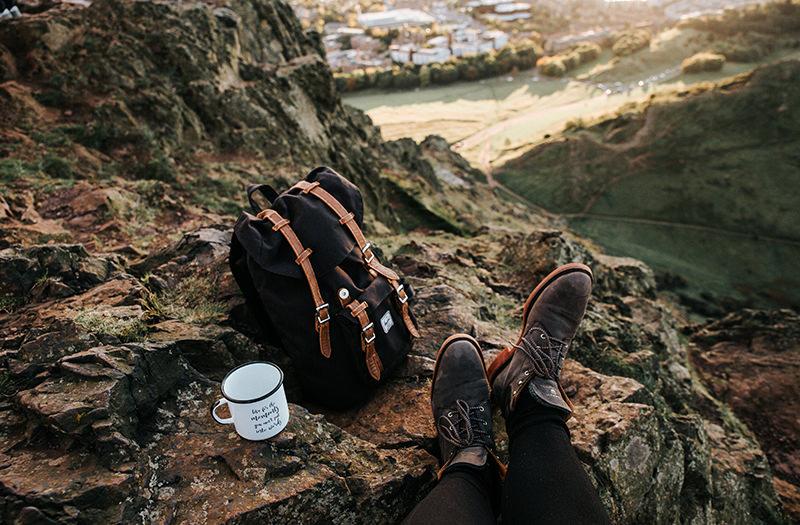 Названы лучшие направления для путешествий с рюкзаком
