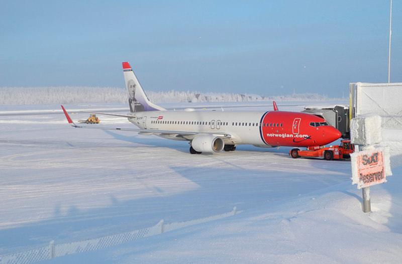 Norwegian Airlines распродаёт билеты на Карибские острова
