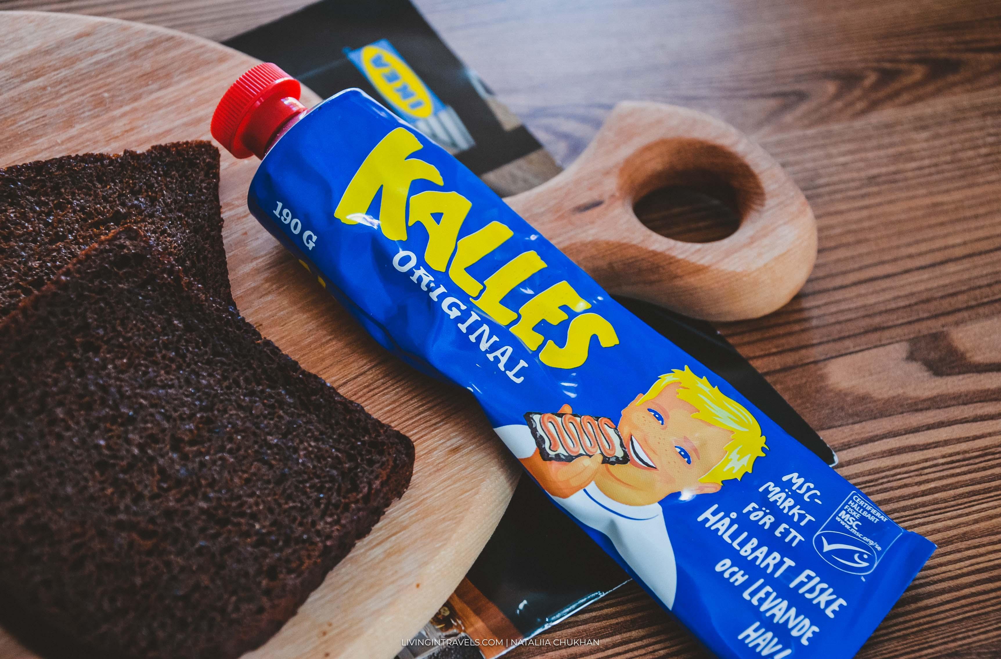 Что привезти из Швеции: вкусности и полезные сувениры
