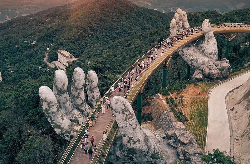 Названы лучшие достопримечательности Вьетнама