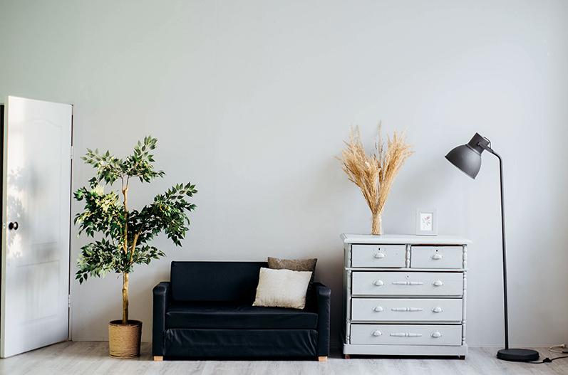 В IKEA можно будет арендовать мебель