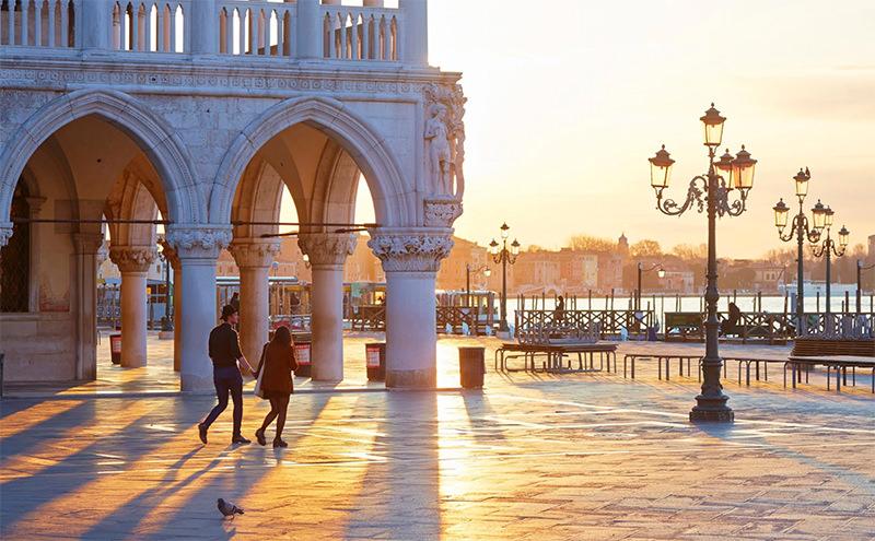Венеция вводит налог за въезд