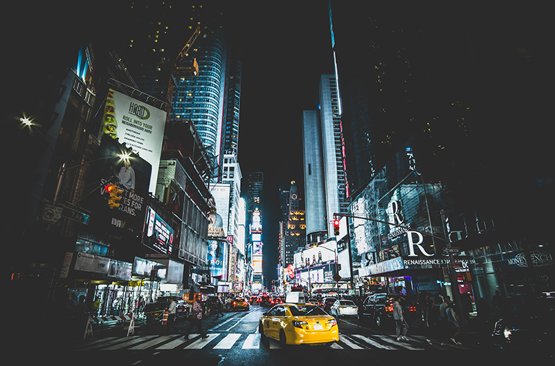 Названы лучшие города мира по версии TimeOut