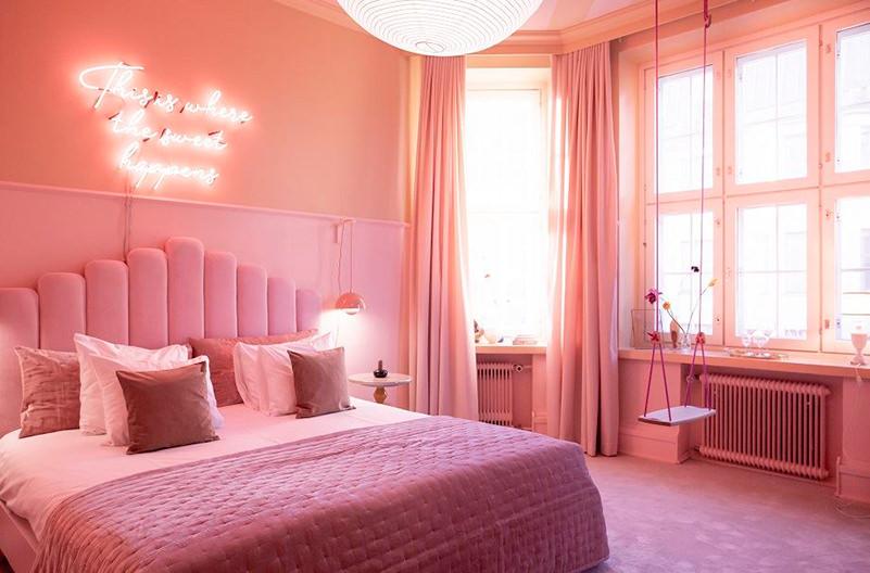 Отель в Хельсинки угощает постояльцев безлимитным мороженым