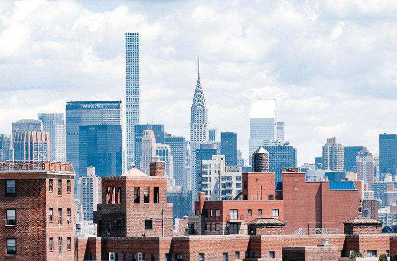Символ Нью-Йорка хотят сделать отелем