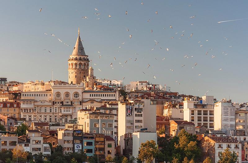 Турция будет арестовывать туристов за критику президента