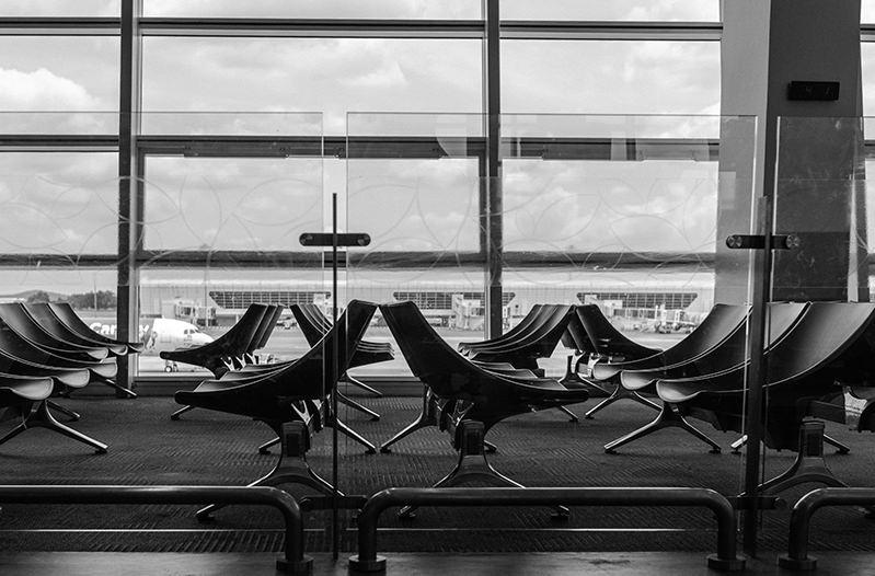 В Борисполе скоро откроется отдельный терминал для лоукостеров