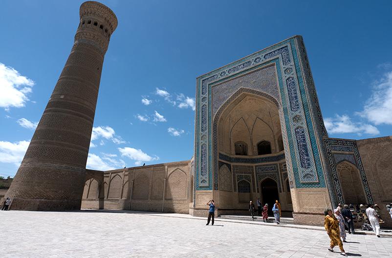 В Центральной Азии хотят создать Шенген
