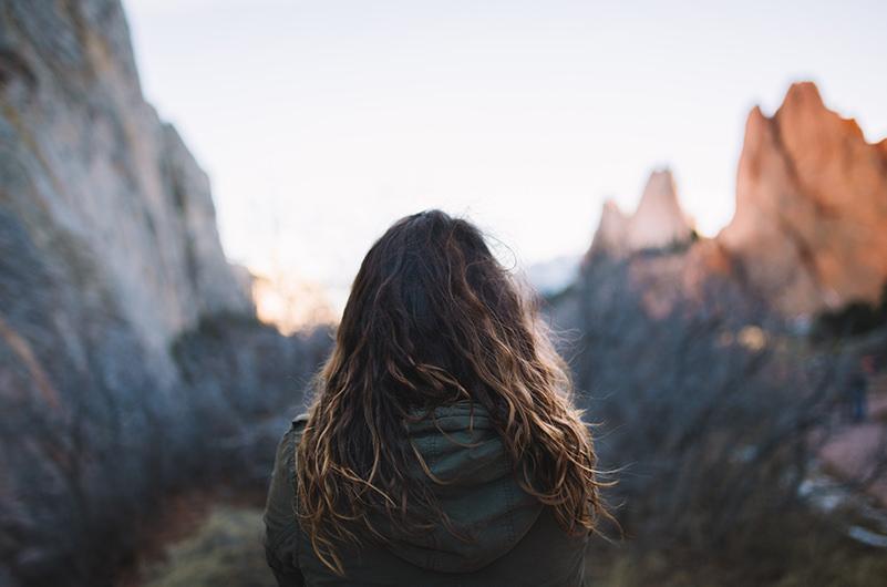 В Momondo выяснили, почему женщины путешествуют в одиночку