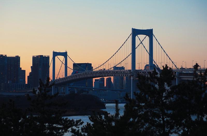 В Токио к Олимпийским играм откроют плавучие отели