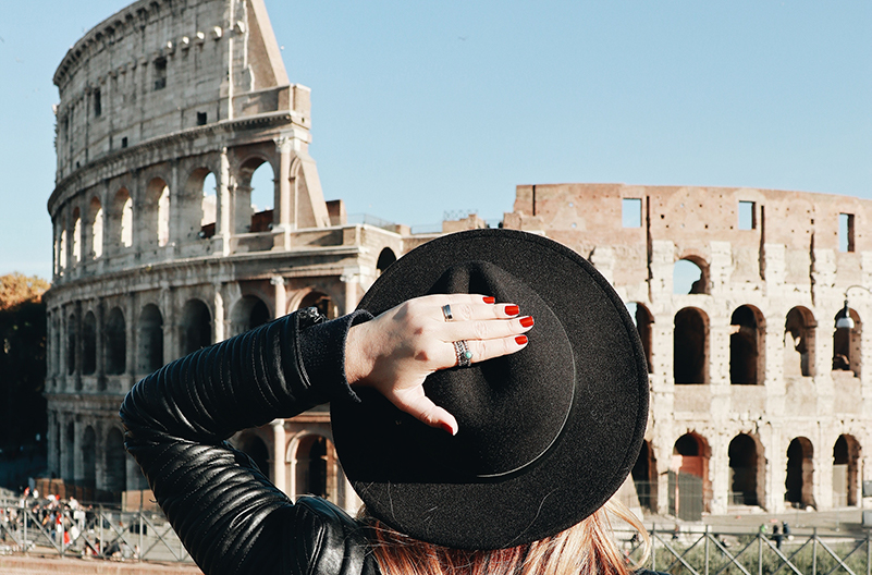 Вход в Колизей подорожает