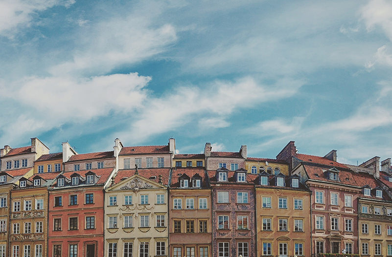 Выбраны самые бюджетные города Европы