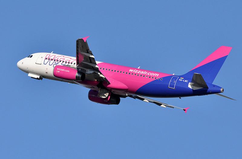 Wizz Air запустит два новых рейса из Польши в Испанию и Норвегию