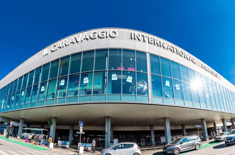 Аэропорт Милан-Бергамо ожидает модернизация