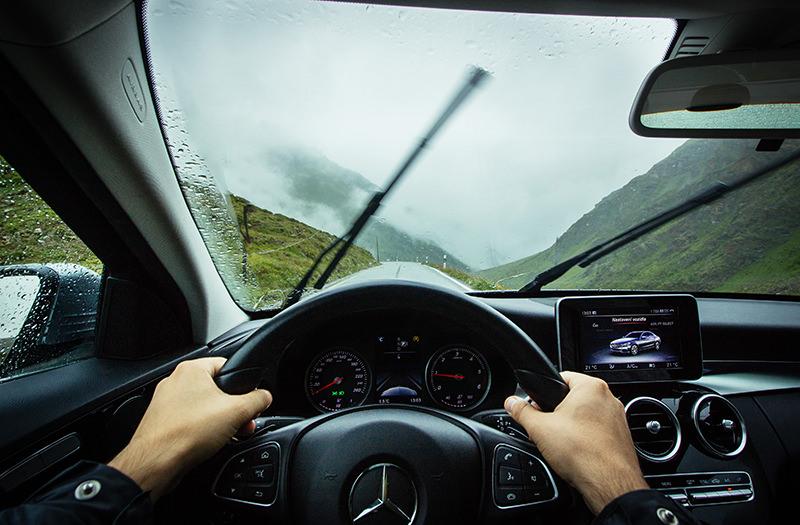 Автомобили в ЕС оборудуют системами ограничения скорости