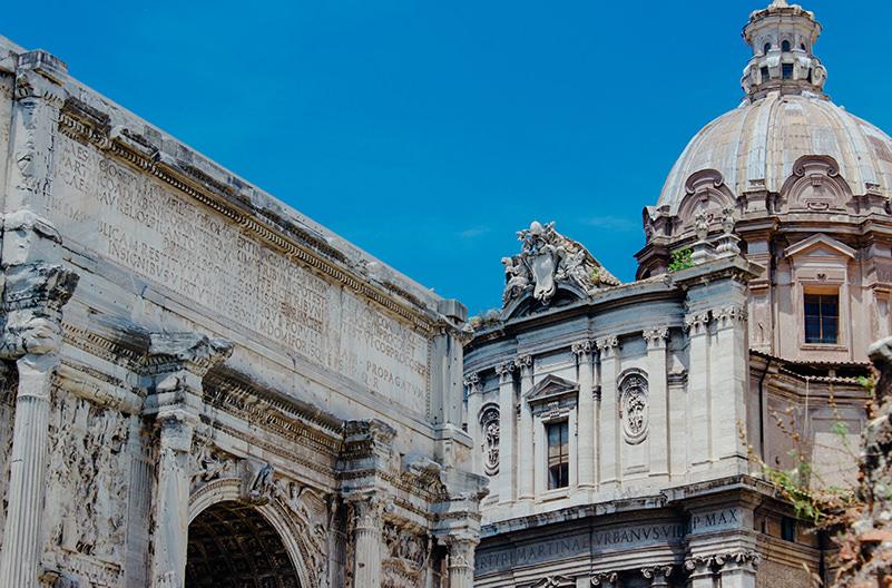Ernest Airlines устроит розыгрыш 50 билетов из Одессы в Рим