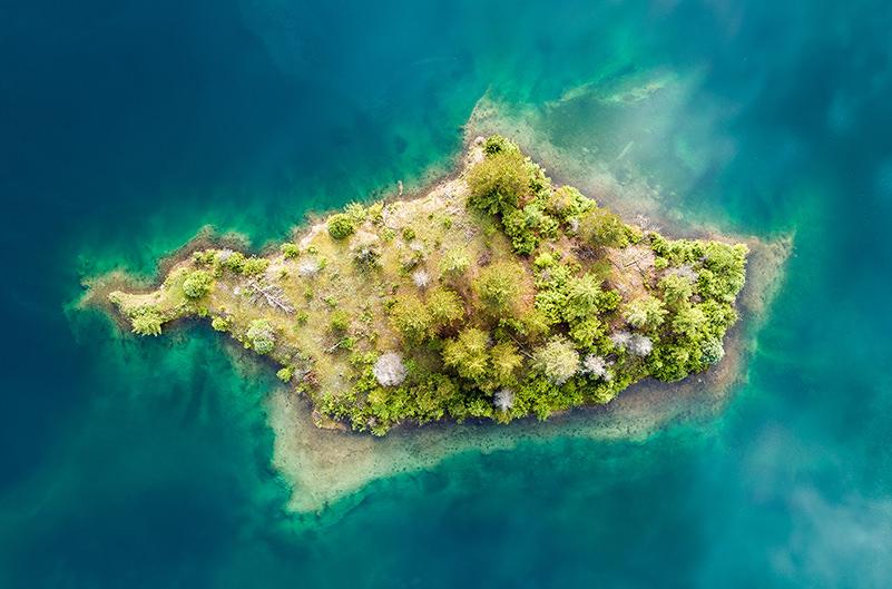 Гонконг построит искусственный остров за 80 миллиардов долларов