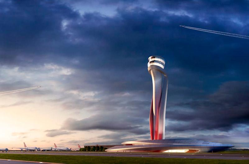 МАУ изменила сроки регистрации в новом аэропорту Стамбула