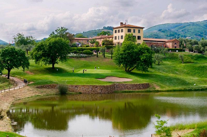 Отель в Италии запустил сервисы и услуги в честь Леонардо да Винчи