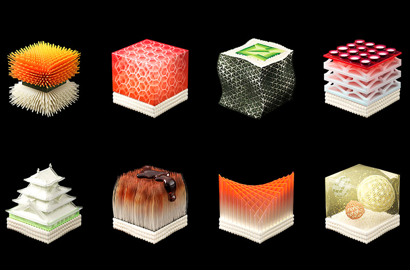 В Токио откроется ресторан, где печатают суши на 3D-принтере