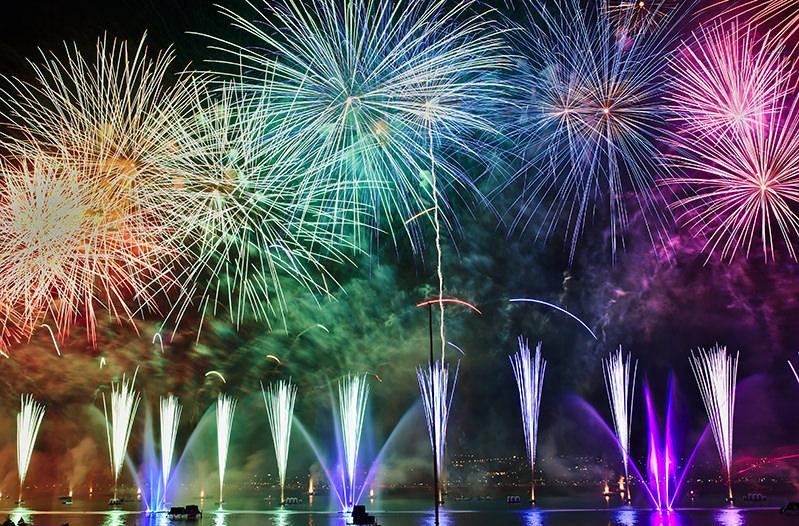Вьетнам приглашает на фестиваль фейерверков