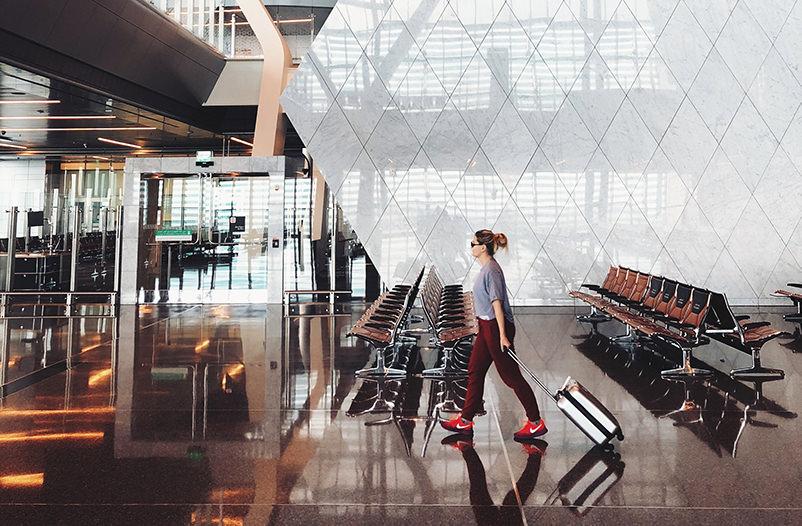 Выбраны лучшие авиакомпании и аэропорты мира